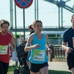 Lattelecom Riga Marathon - Kristie Kachler (7787)