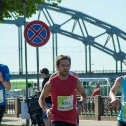 Lattelecom Riga Marathon - Vadims Ruščaks (8352)