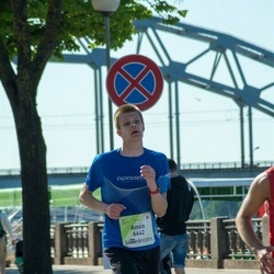 Lattelecom Riga Marathon - Ansis Poikāns (6642)