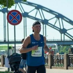 Lattelecom Riga Marathon - Armands Zvejnieks (8203)