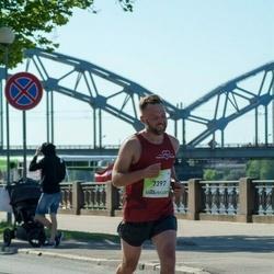 Lattelecom Riga Marathon - Gints Cimers (7397)