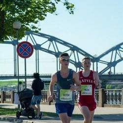 Lattelecom Riga Marathon - Maxim Lezhaiko (8358)