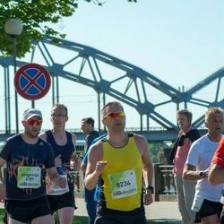 Lattelecom Riga Marathon - Roberts Lukša (8234)