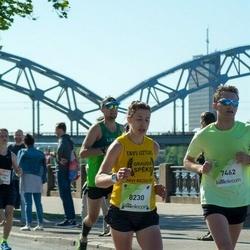 Lattelecom Riga Marathon - Inga Zālīte (8230)