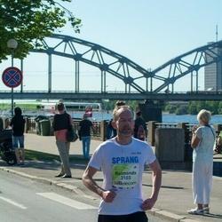 Lattelecom Riga Marathon - Raimonds Buls (3103)
