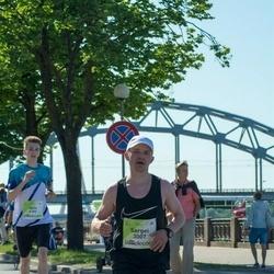 Lattelecom Riga Marathon - Sergei Chulkov (3007)