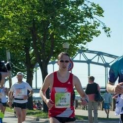 Lattelecom Riga Marathon - Edijs Tropiņš (3115)