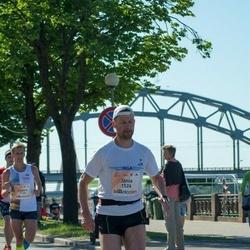 Lattelecom Riga Marathon - Jānis Teteris (1524)