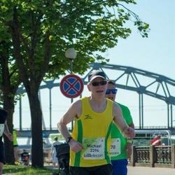 Lattelecom Riga Marathon - Michael Turner (3394)