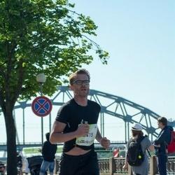 Lattelecom Riga Marathon - Peter Bäumler (8415)