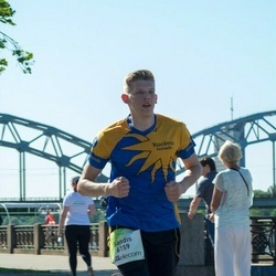 Lattelecom Riga Marathon - Sandis Āboliņš (6159)