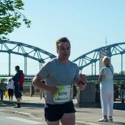 Lattelecom Riga Marathon - Jānis Āboliņš (8290)