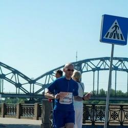 Lattelecom Riga Marathon - Egīls Vidžups (2005)
