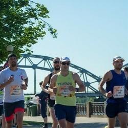 Lattelecom Riga Marathon - Vladimir Suprunovich (663)