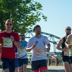 Lattelecom Riga Marathon - Marian Dornak (1853)