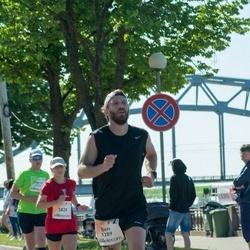 Lattelecom Riga Marathon - Ben Owens (1289)