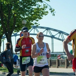 Lattelecom Riga Marathon - Laura Čakle (8019)