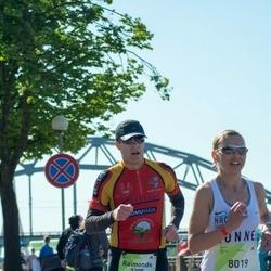 Lattelecom Riga Marathon - Raimonds Dūmiņš (3200)