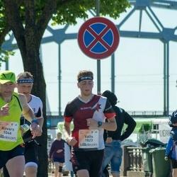 Lattelecom Riga Marathon - Valts Ulmanis (1823)
