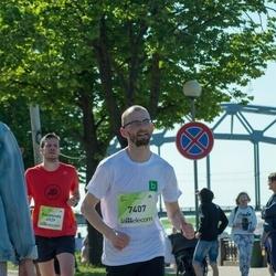 Lattelecom Riga Marathon - Gatis Ruļuks (7407)