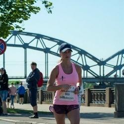 Lattelecom Riga Marathon - Jekaterina Sokunova (800)