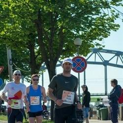 Lattelecom Riga Marathon - Ivan Fanda (1436)