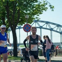 Lattelecom Riga Marathon - Artem Mityakin (1252)