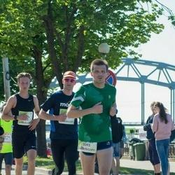 Lattelecom Riga Marathon - Andrius Lapiene (3393)