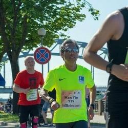 Lattelecom Riga Marathon - Man Yin Sin (719)