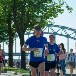 Lattelecom Riga Marathon - Stefan Rothert (3407)
