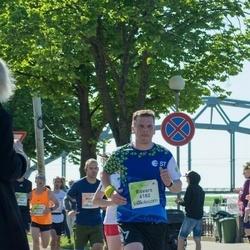 Lattelecom Riga Marathon - Ritvars Klapars (6182)
