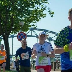 Lattelecom Riga Marathon - Anastasia Ahremko (6662)