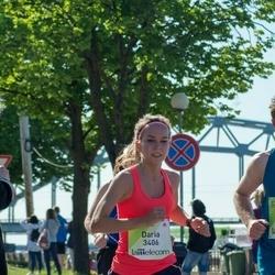 Lattelecom Riga Marathon - Daria Anisimova (3406)