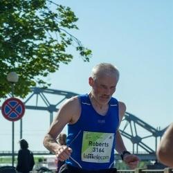 Lattelecom Riga Marathon - Roberts Ivzāns (3164)