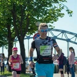Lattelecom Riga Marathon - Aleksandrs Karpikovs (3132)