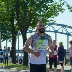 Lattelecom Riga Marathon - Francisco Rojas Varo (5793)