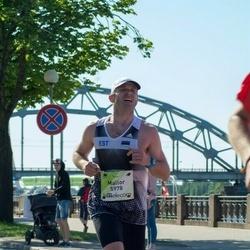 Lattelecom Riga Marathon - Mallor Malmre (5978)