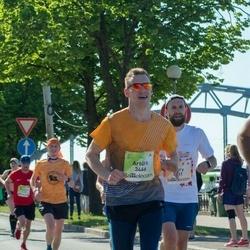Lattelecom Riga Marathon - Artūrs Levics (3466)