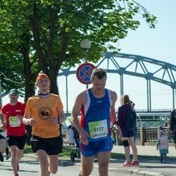 Lattelecom Riga Marathon - Modris Šķēls (8127)