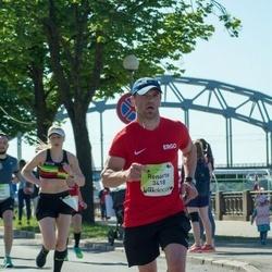 Lattelecom Riga Marathon - Renarts Andersons (3418)