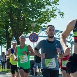 Lattelecom Riga Marathon - Peter Spielbichler (5110)