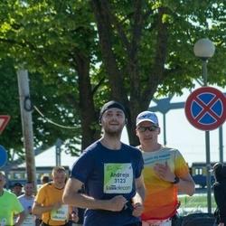 Lattelecom Riga Marathon - Andrejs Verza (3123)