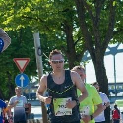 Lattelecom Riga Marathon - Sandis Sabājevs (7932)