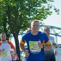 Lattelecom Riga Marathon - Ģirts Žagars (3244)