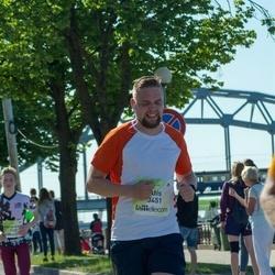 Lattelecom Riga Marathon - Atis Jansons (3451)