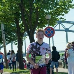 Lattelecom Riga Marathon - Mārcis Klāvs Beitāns (3157)