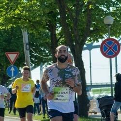 Lattelecom Riga Marathon - Jose Ivan Moreno Luna (5754)