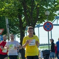 Lattelecom Riga Marathon - Andrei Rodionov (1632)