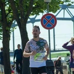 Lattelecom Riga Marathon - Rafael Villa Perez (5799)