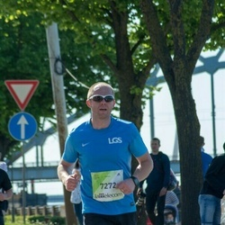 Lattelecom Riga Marathon - Sandis Zīvarts (7272)